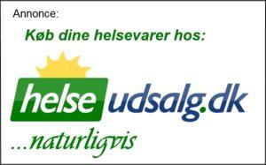 Helseudsalg.dk: din online helsebutik