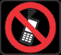 Mobiltelefoner kan kables, så de ikke udsender helbredsskadelig mikrobølgestråling.