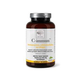 C-immun med 800 mg. C-vitamin fra New Nordic